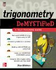 Trigonometry Demystified Cover Image