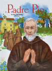 Padre Pio (St. Joseph Kids' Books) Cover Image