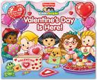 Fisher-Price Little People: Valentine's Day Is Here! Cover Image