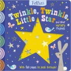Twinkle Twinkle Little Star and Other Nursery Rhymes Cover Image