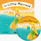 The Little Mermaid [With CD (Audio)] (Flip Up Fairy Tales) Cover Image