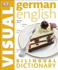 German English Bilingual Visual Dictionary Cover Image
