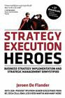 Strategy Execution Heroes Cover Image