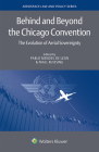 Behind and Beyond the Chicago Convention: The Evolution of Aerial Sovereignty Cover Image