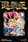 Yu-Gi-Oh! (3-in-1 Edition), Vol. 8: Includes Vols. 22, 23 & 24 Cover Image