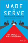 Made to Serve Cover Image