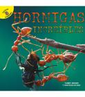 Hormigas Increíbles: Amazing Ants Cover Image