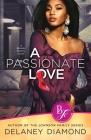 A Passionate Love Cover Image