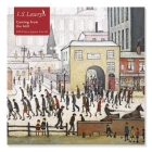 Adult Jigsaw Puzzle L.S. Lowry: Coming from the Mill (500 pieces): 500-piece Jigsaw Puzzles Cover Image