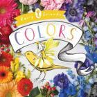 Fairy Friends: A Colors Primer: A Colors Primer Cover Image