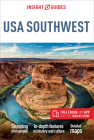 Insight Guides USA Southwest (Travel Guide with Free Ebook) Cover Image