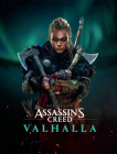 The Art of Assassin's Creed Valhalla Cover Image