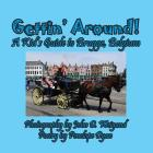 Gettin' Around! a Kid's Guide to Brugge, Belgium Cover Image