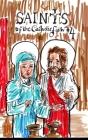 Saints of the Catholic Faith #4 Cover Image