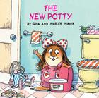 The New Potty (Little Critter) Cover Image