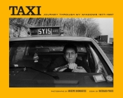 Taxi: Journey Through My Windows Cover Image