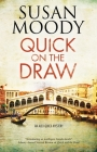 Quick on the Draw (Alex Quick Mystery #3) Cover Image