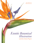 Exotic Botanical Illustration: With the Eden Project Cover Image