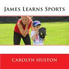 James Learns Sports Cover Image