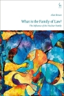 What is The Family of Law?: The Influence of the Nuclear Family Cover Image