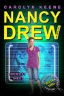 Identity Theft: Book Two in the Identity Mystery Trilogy (Nancy Drew (All New) Girl Detective #34) Cover Image