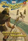 Showdown with the Shepherd (Imagination Station Books #5) Cover Image