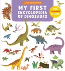 My First Encyclopedia of Dinosaurs: Over 500 Things to Learn! (Clever Encyclopedia) Cover Image