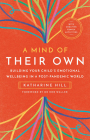 A Mind of Their Own: Building Your Child's Emotional Wellbeing in a Post-Pandemic World Cover Image