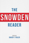 The Snowden Reader Cover Image
