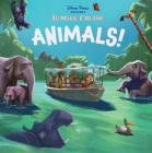 Disney Parks Presents: Jungle Cruise: Animals! Cover Image