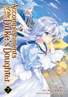 Accomplishments of the Duke's Daughter Vol. 7 Cover Image
