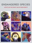 Endangered Species: Artists on the Front Line of Biodiversity Cover Image