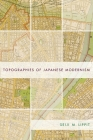 Topographies of Japanese Modernism Cover Image