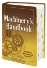 Machinery's Handbook: Large Print Cover Image