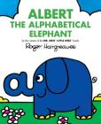 Albert the Alphabetical Elephant Cover Image