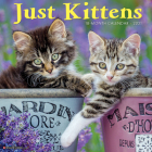 Just Kittens 2021 Wall Calendar Cover Image