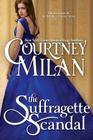 The Suffragette Scandal Cover Image