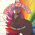 Thomas the Turkey Cover Image