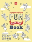 MegaGeex Multiplications Fun Practice Book Cover Image