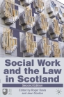 Social Work and the Law in Scotland Cover Image