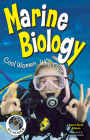 Marine Biology: Cool Women Who Dive (Girls in Science) Cover Image