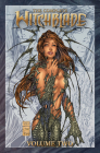 The Complete Witchblade, Volume 2 Cover Image