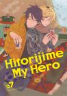 Hitorijime My Hero 7 Cover Image