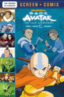 Avatar: The Last Airbender: Volume 1 (Avatar: The Last Airbender) (Screen Comix) Cover Image