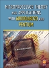 Microprocessor Theory and Applications with 68000/68020 and Pentium [With CDROM] Cover Image