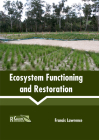 Ecosystem Functioning and Restoration Cover Image
