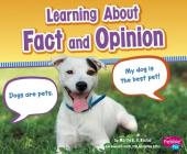 Learning about Fact and Opinion (Media Literacy for Kids) Cover Image