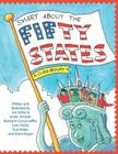 Smart About the Fifty States: A Class Report (Smart About History) Cover Image