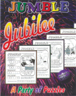 Jumble® Jubilee: A Party of Puzzles (Jumbles®) Cover Image