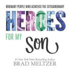 Heroes for My Son Cover Image